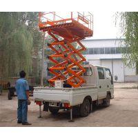 立峰车载曲臂升降机|小型车载升降机|亳州车载升降机