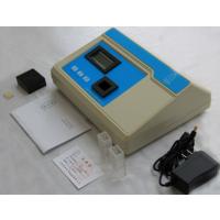 何亦 NS-1型 尿素测定仪采用光电子比色检测原理,微电脑控制,功能强大