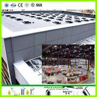 广州班弗环保节能大口径光导管系统