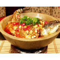 火热石锅鱼培训到飘飘香正宗配方,味道好
