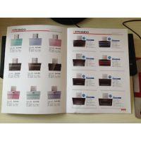 郑州企业画册设计印刷_家具宣传册_隔断画册_办公家具画册设计印刷【睿泰设计印刷】