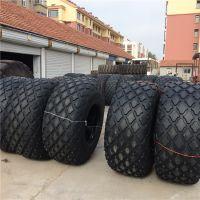 供应菠萝花纹国宝龙工518B压路机轮胎 23.1-26