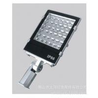 经销 220Vled铝合金路灯 100w功率LED路灯 室外照明灯