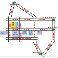 第二届中国(郑州)国际生活用纸产品技术博览会