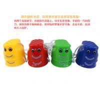 幼儿园儿童高跷/教具感统训练教具平衡训练器材/幼儿笑脸高跷踩高
