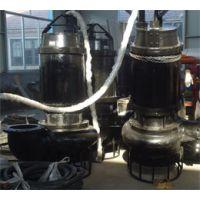 ZNQ高效耐磨型渣浆泵