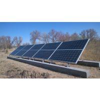 宁夏省银川市2000w太阳能离网光伏发电机,发电设备,发电系统
