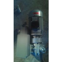 4KW滚揉机真空泵 铝合金材质