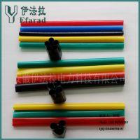 伊法拉直销低压四芯热缩电缆头 热缩式电缆终端头150平方电缆
