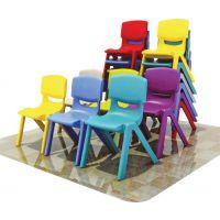 全新优质幼儿园塑料椅子、儿童桌椅、学生椅