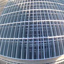 旺来供应建筑用插接钢格板 热镀锌互插钢格板 低碳钢