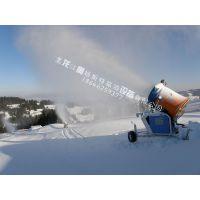 滑雪场人工造雪机超级雪Supersnow 600ECO型高温造雪机价格