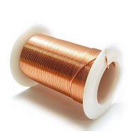 采用自主产权高真空热型连铸设备定向凝注而成的4N/5N/6N单晶铜