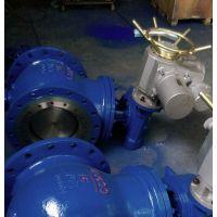 上装式耳轴固定支持,法兰或对接焊结构,适合用于天然气管道DN1200