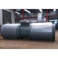 运通牌SDF-10隧道风机价格 2×55Kw地铁隧道风机厂家