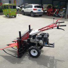 小麦收割机 水稻收割机价格 富民机械