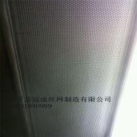 【3mm冲孔网板】5孔5距冲孔网板