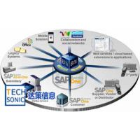 SAP管理系统简称SAP B1适用于中小型企业的ERP 上海达策