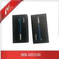 深圳欧凯讯100米HDMI音视频延长器MB-HD100