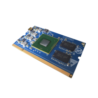 NXP恩智浦 Freescale飞思卡尔i.MX6D车规级核心板|imx6开发板