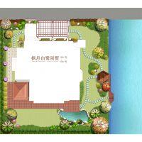 上海哪里有做别墅花园的