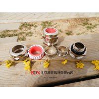 北京M12 不锈钢防水接头|电缆固定接头|304不锈钢格兰头|防爆电缆接头