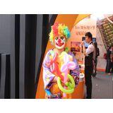 太仓小丑满月酒周岁酒百日生日宴气球魔术表演