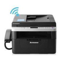 联想M7256WHF激光打印机 复印传真扫描一体机无线wifi网络打印机
