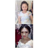 暑期高中生学习化妆的机构,武汉学习给自己化生活妆培训班