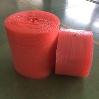 防静电气泡膜 红色防静电气泡 苏州厂家直销 规格不限