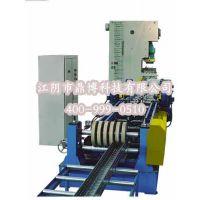 鼎博科技大量生产销售各种型号电缆桥压制成型设备