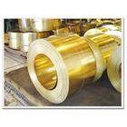 华利兴供应进口高强度耐腐蚀C2680黄铜带 可按客户规格精密分条