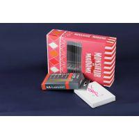 开窗彩盒折叠盒UV彩盒飞机孔牛皮纸盒礼盒樟木头印刷包装盒厂