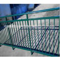 陕西省西安 锌合金阳台栏杆加工 护栏生产商 栏杆加工中心