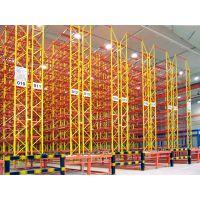 上海立体仓储货架,立体自动化货架安装昆山厂家
