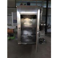 泰和牌烟熏炉优点,烟熏炉,泰和食品机械(在线咨询)