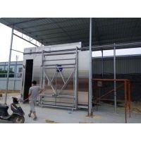 空气能油漆件烘干机(图),环保油漆干燥设备,油漆干燥设备