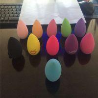什么是水滴葫芦美妆粉扑?乳胶和非乳胶粉扑哪个材质好用?