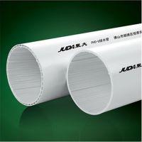 佛山PVC管厂家聚大建材,专注生产优质价廉PVC管材管件