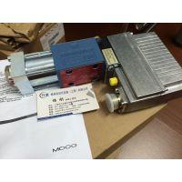 液压元件D662-4709型号MOOG伺服阀