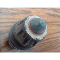 旋挖钻机截齿配件耐磨3050-N9山东亨达机械斜9
