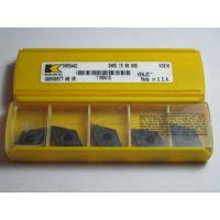 菱形刀片VBMT160408-F K20K肯纳数控刀片现货批发
