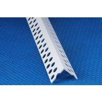 供应乳山万通 文登pvc护角条 护角条增加墙角的抗冲击性,防止墙角开裂。