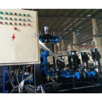 智能变频换热机组 全自动换热设备可定制 空气处理采暖换热机组