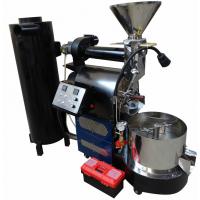 东亿DY-3KG咖啡豆烘焙机 咖啡烘焙机 厂家直销 有电加热和燃气加热可选