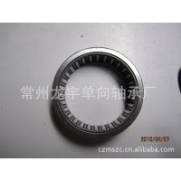 【诚信厂家】NK202620轴承常州耐高温金属保持架实体套圈滚针轴承