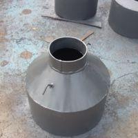 【锅炉辅助配件】疏水收集器/疏水盘欢迎你选购