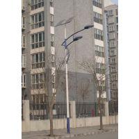 太阳能路灯哪家强江苏开元行业强长期供应四川宜宾长宁县7米42瓦太阳能路灯