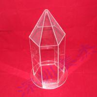 实力厂家提供亚克力特殊工艺制作 有机玻璃高难度加工定做工艺