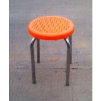 塑胶凳子厂家 凳子椅子 圆凳凳子 铁凳子 凳脚 餐厅凳子椅子批发